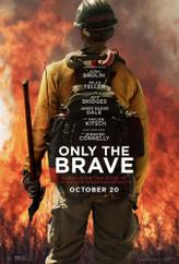 Only the Brave showtimes and tickets