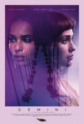 Gemini (2018) showtimes and tickets