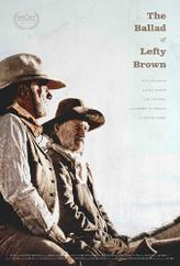 The Ballad of Lefty Brown showtimes and tickets