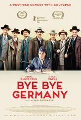 Bye Bye Germany showtimes and tickets