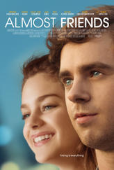Almost Friends (2017) showtimes and tickets