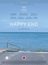 Happy End  showtimes and tickets