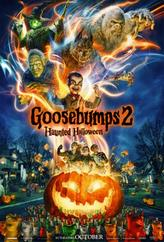 Goosebumps 2: Haunted Halloween showtimes and tickets