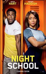 Night School (2018) showtimes and tickets