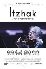 Itzhak showtimes and tickets