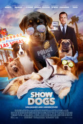 Show Dogs showtimes and tickets