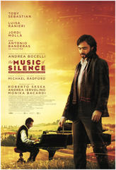 The Music of Silence showtimes and tickets