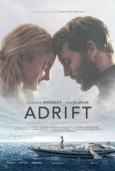 Adrift (2018) showtimes and tickets
