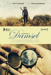 Damsel showtimes and tickets