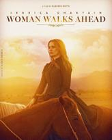 Woman Walks Ahead showtimes and tickets