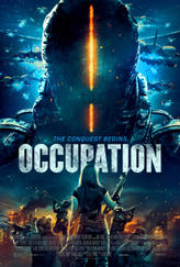 Occupation (2018) showtimes and tickets