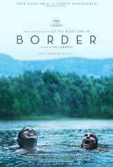 Border (2018) showtimes and tickets