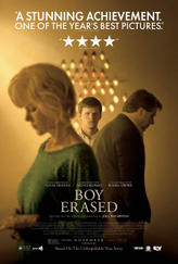 Boy Erased showtimes and tickets