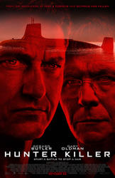 Hunter Killer (2018) showtimes and tickets