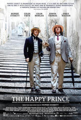 The Happy Prince showtimes and tickets