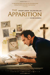 The Apparition (2018) showtimes and tickets