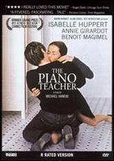 The Piano Teacher showtimes and tickets