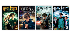 <b>'Fantastic Beasts: The Crimes of Grindelwald' Gift with Purchase</b>