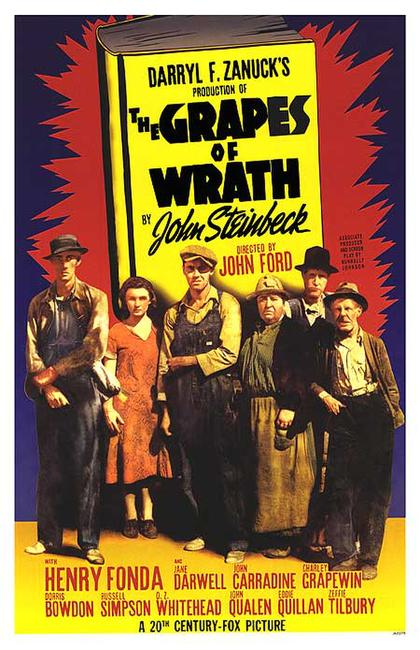 The Grapes of Wrath / Tobacco Road Photos + Posters