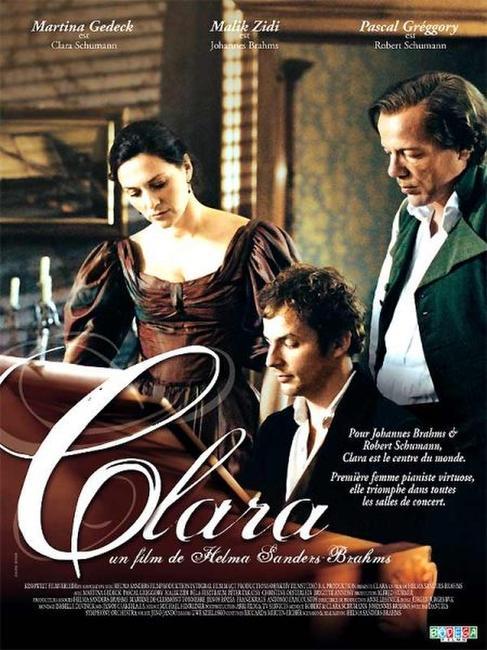 Clara Photos + Posters