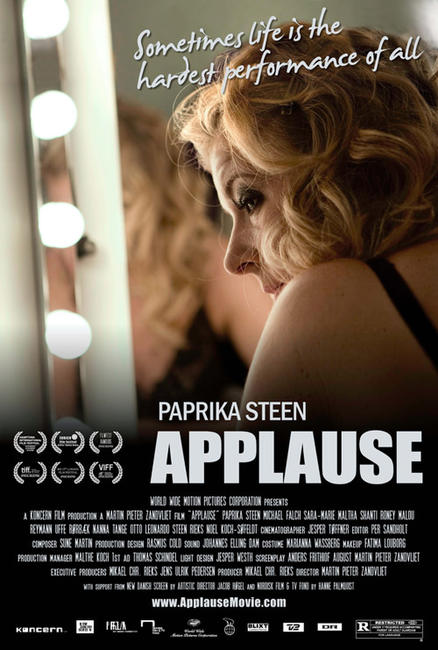 Applause Photos + Posters