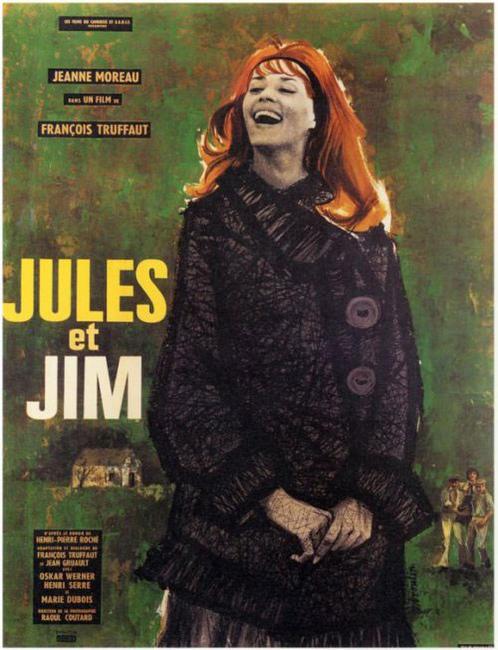 Jules and Jim / Vivre Sa Vie Photos + Posters