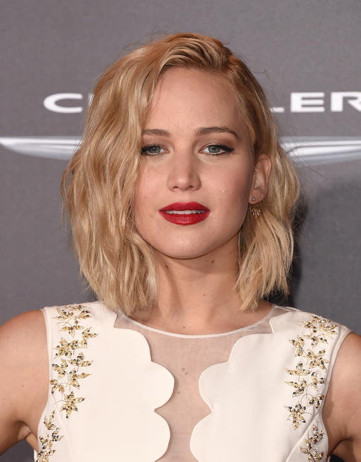 The Hunger Games: Mockingjay - Part 2 Special Event Photos