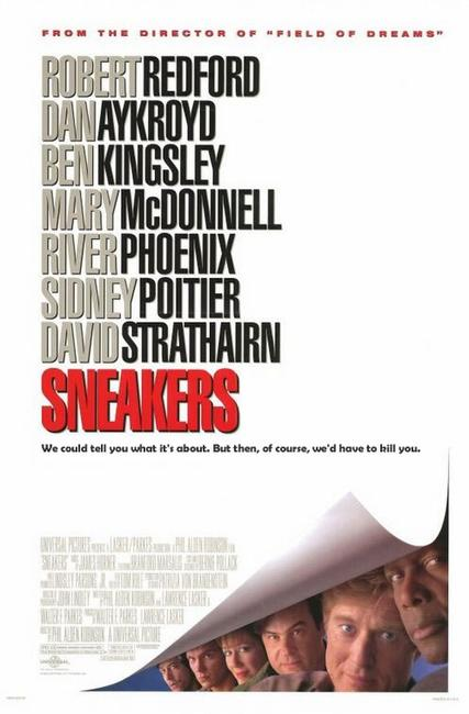 Sneakers / Field of Dreams Photos + Posters