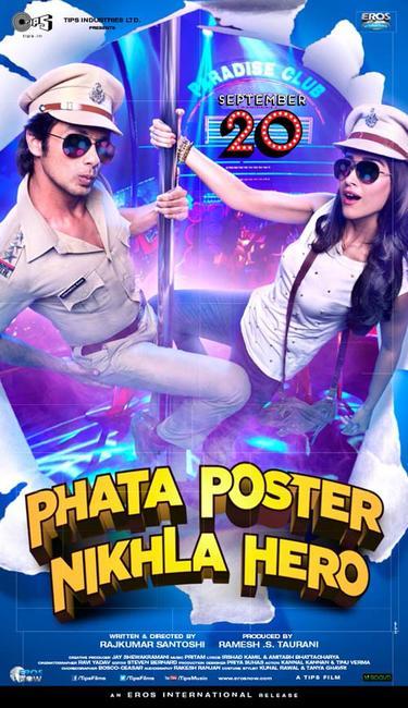 Phata Poster Nikhla Hero Photos + Posters