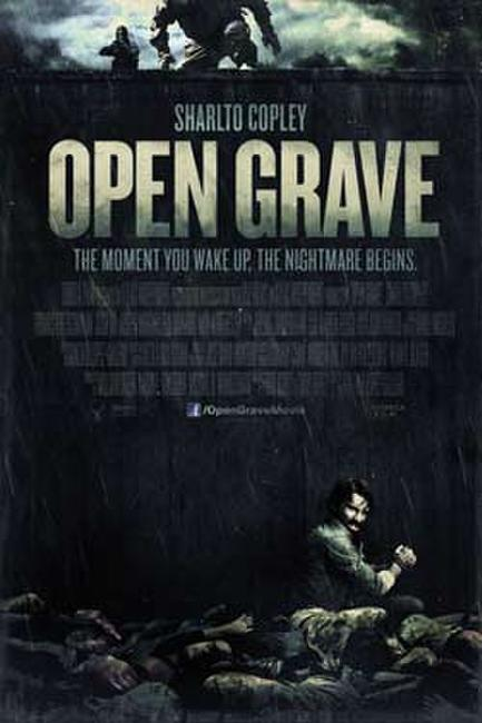 Open Grave Photos + Posters