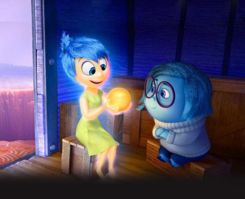 Inside Out Photos + Posters