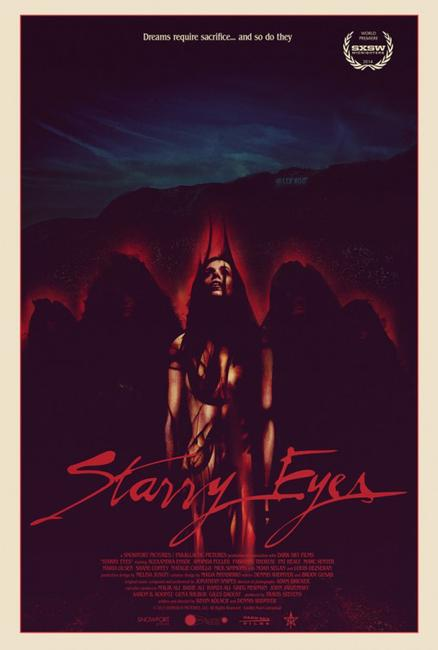 STARRY EYES/POSSESSION Photos + Posters