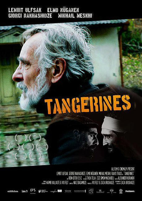 TANGERINES/TO KILL A MAN Photos + Posters
