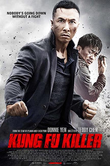 Kung Fu Killer Photos + Posters
