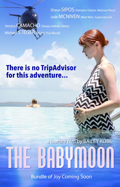 The Babymoon Photos + Posters
