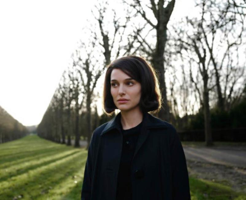 Jackie Photos + Posters
