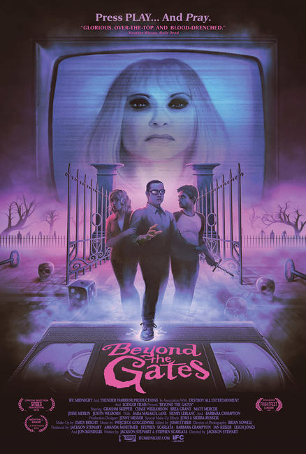 Beyond the Gates Photos + Posters