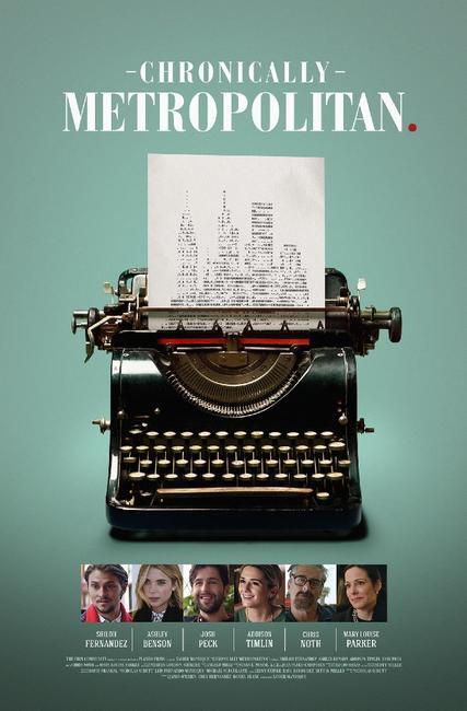 Chronically Metropolitan Photos + Posters