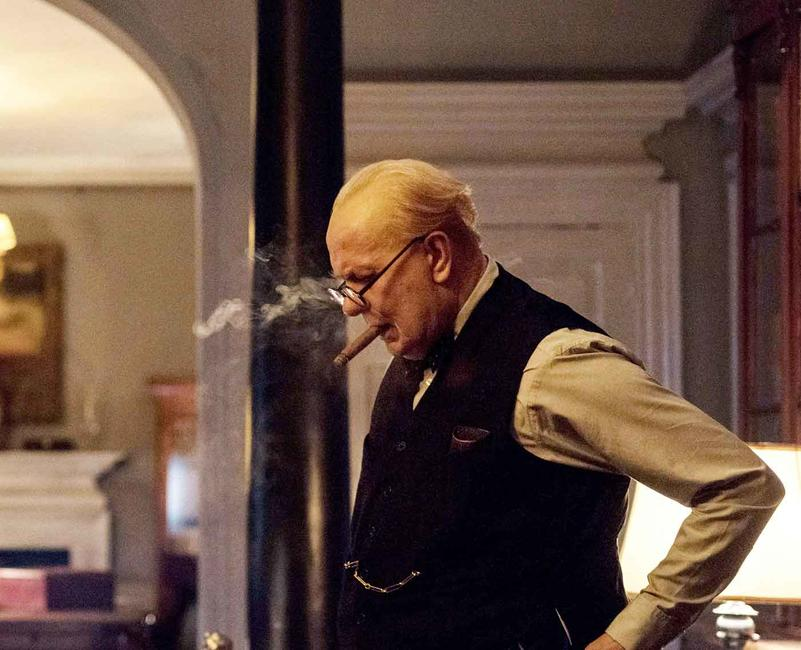 Darkest Hour Photos + Posters