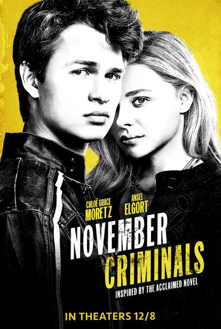 November Criminals Photos + Posters