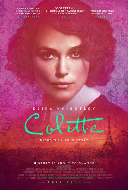 Colette (2018) Photos + Posters