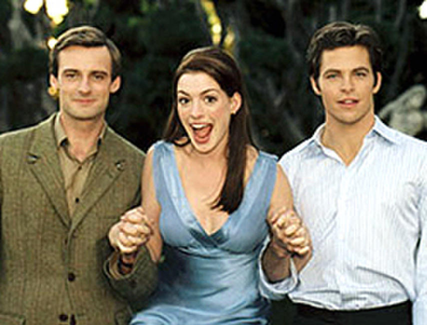 The Princess Diaries 2: Royal Engagement Photos + Posters