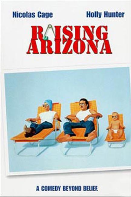 Raising Arizona Photos + Posters