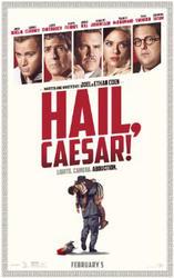 Hail, Caesar! showtimes and tickets