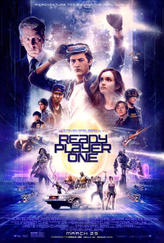 Ready Player One showtimes and tickets