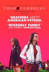 Thoroughbreds showtimes and tickets