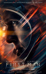 First Man showtimes and tickets