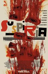 Suspiria (2018) showtimes and tickets