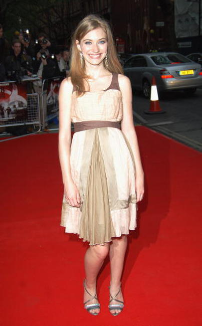 28 Weeks Later Special Event Photos