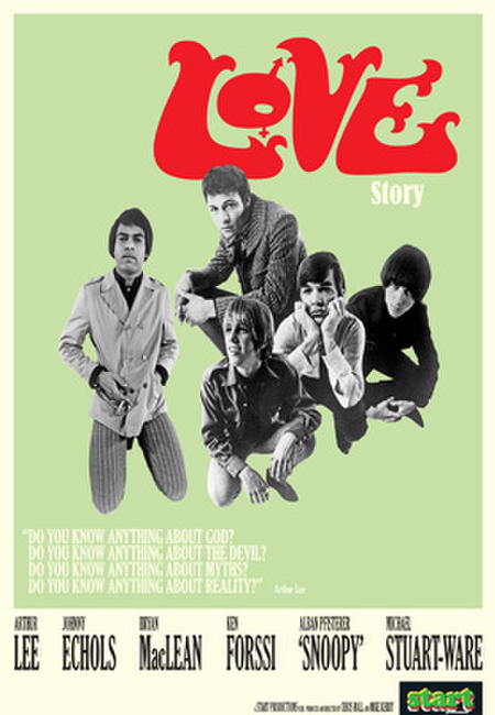 Love Story / This is Gary McFarland Photos + Posters